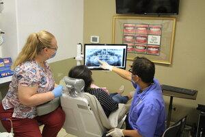 Dentist in Milpitas