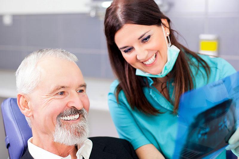 Implant Dentist in Milpitas